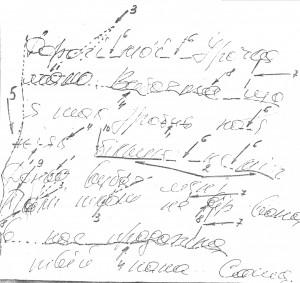 Экспертиза почерка и подписи