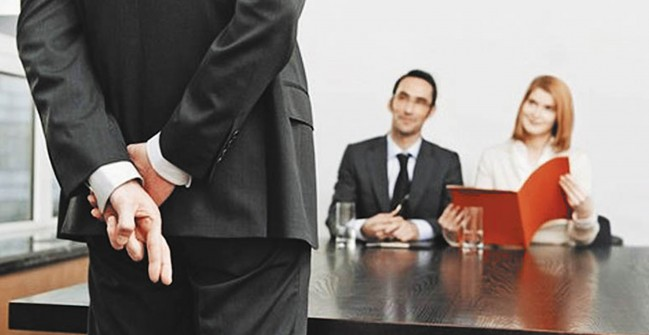 Проверка кандидатов (сотрудников) при приеме на работу.