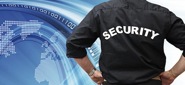 Защита собственности (охрана и безопасность).