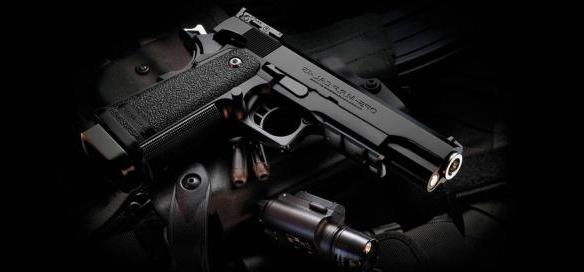 Тренировки практической стрельбы и самообороны.