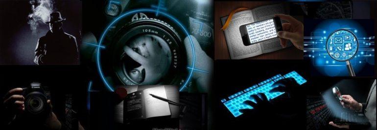 Частный сыск, использование 3D-доказательств детективами.