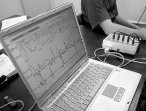Полиграф (детектор лжи) тестирование, проверка, экспертиза в Киеве и Украине